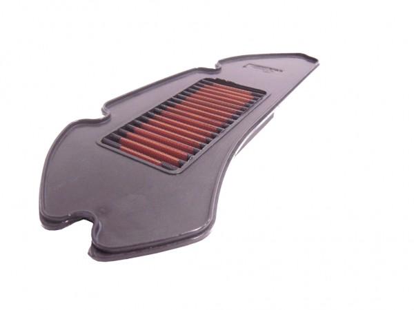 Sport Luftfilter Polyester für Honda SH 150 / i Bj. 01-10 Typ: KF04 KF08 Sprint