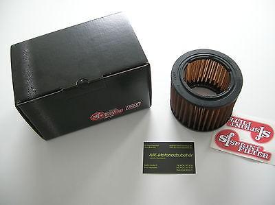 Sport Luftfilter Polyester für BMW R 1100 RT / ABS Bj. 1996-2001 Sprint Filter