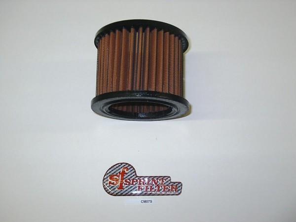 Sport Luftfilter Polyester für BMW R 850 R & RT Bj. 1995-2006 Sprint Filter
