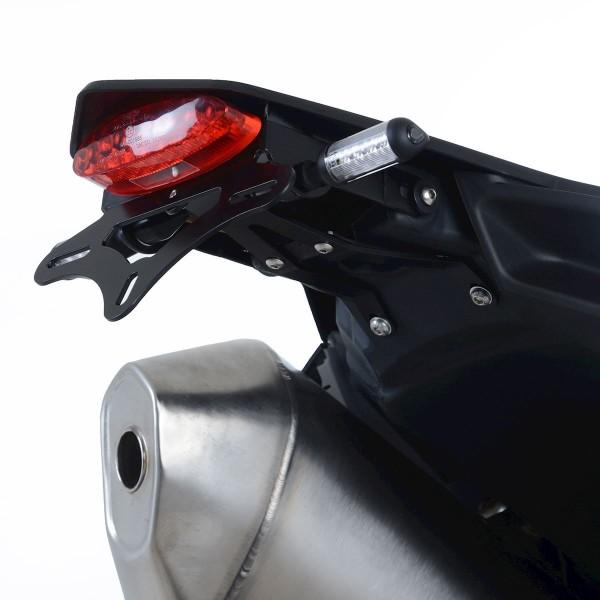 R&G Kennzeichenhalter Heckumbau KTM SMC R 690 / Enduro / R 690 Bj. 2019-2021 eintragungsfrei