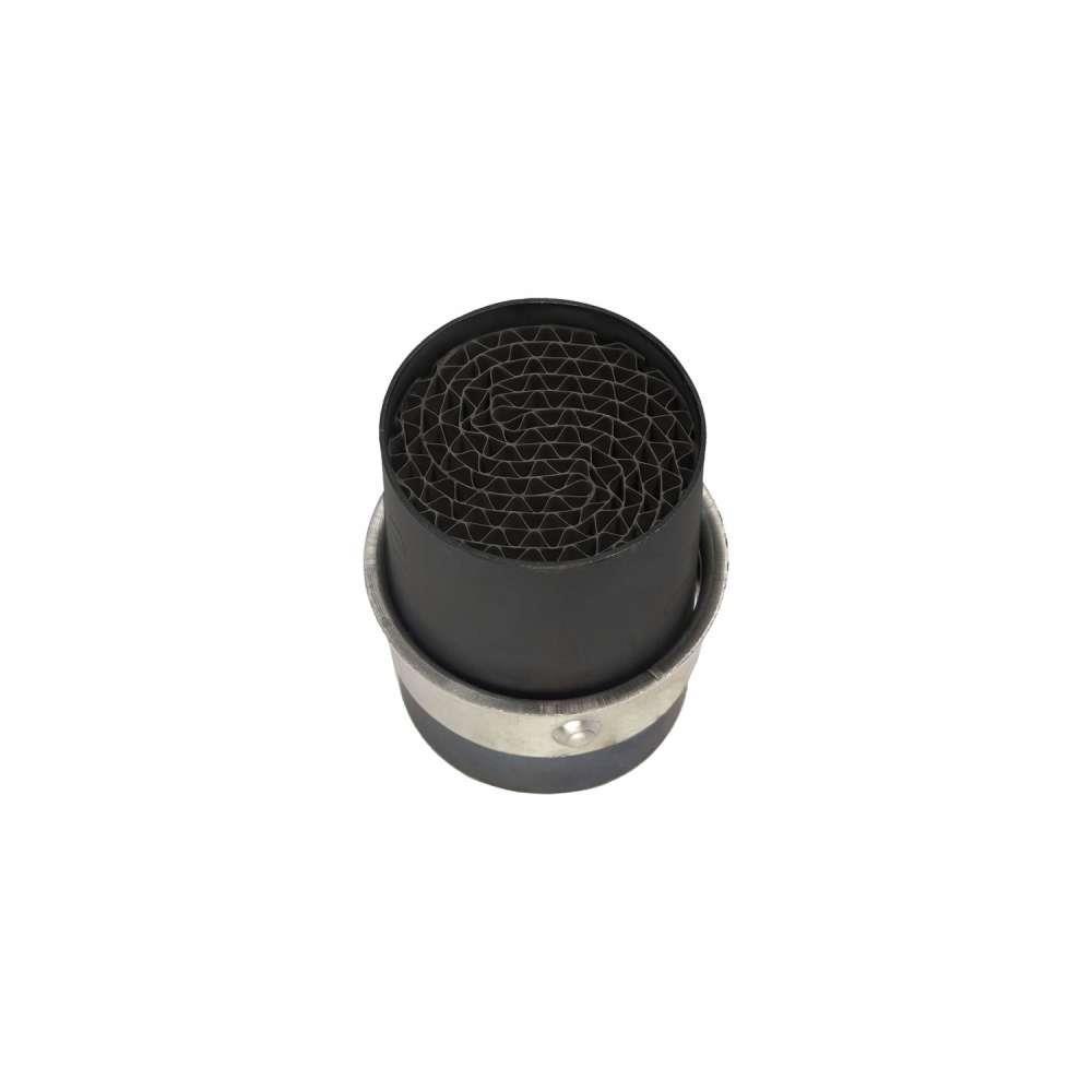 Auspuff-Katalysator LeoVince 45 mm Durchmesser//Einbauma/ß