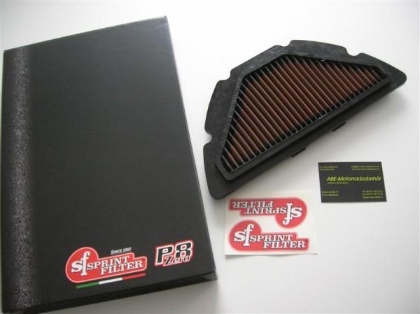 Sport Luftfilter Polyester Yamaha YZF 1000 R1 Bj. 07-08 RN19 Sprint Tauschfilter