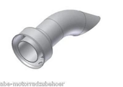 DB Killer Eater MiVV X-Cone laut Auslass: 35mm Außendurchmesser: 55mm