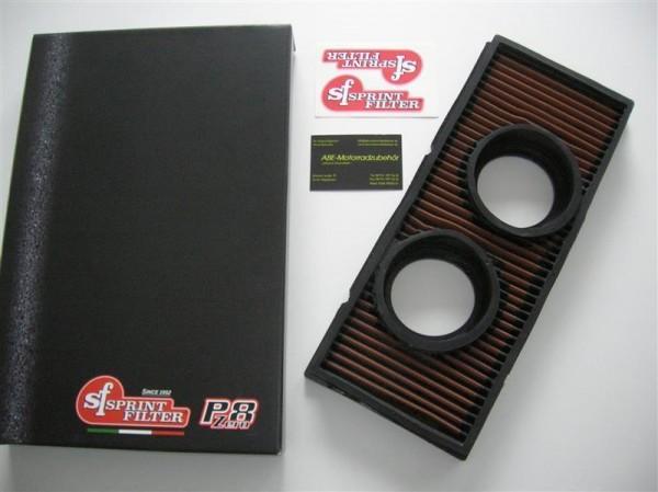 Sport Luftfilter Polyester KTM 990 LC8 Super Duke R Bj. 2003-2012 Sprint Filter